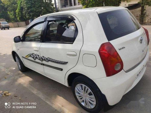 Used 2012 Toyota Etios Liva MT for sale in Lucknow