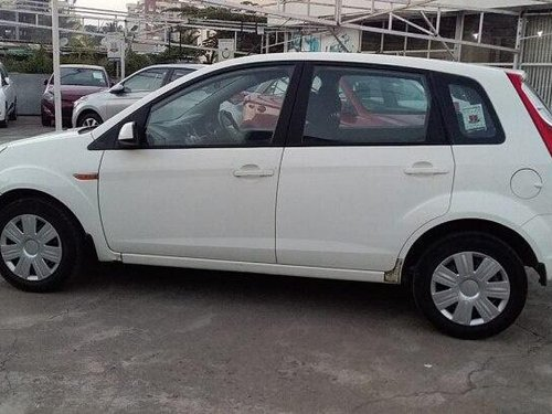 Used 2011 Ford Figo Diesel Titanium MT for sale in Pune