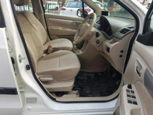 Used Maruti Suzuki Ertiga VXI ABS 2013 MT for sale in New Delhi