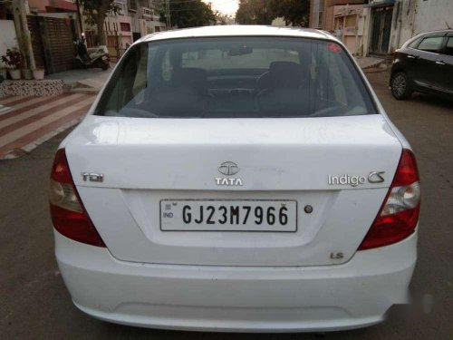 Used 2008 Tata Indigo CS MT for sale in Rajkot