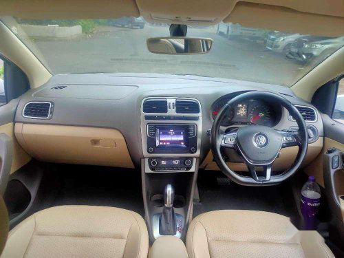 Used 2017 Volkswagen Vento MT for sale in Chennai