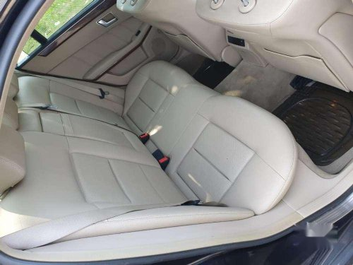 Used 2012 Mercedes Benz E Class AT for sale in Gurgaon