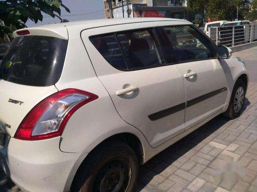 Used Maruti Suzuki Swift VDI 2016 MT for sale in Ranchi