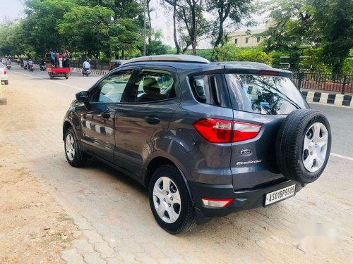 Used Ford Ecosport 2015 MT for sale in Guwahati