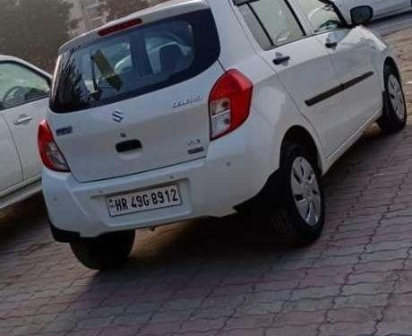 Maruti Suzuki Celerio VXI 2017 AT for sale in Chandigarh