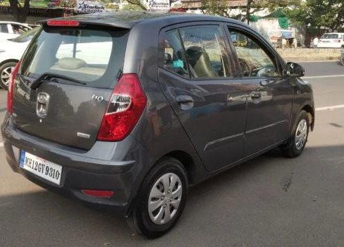 Used Hyundai i10 2011 AT for sale in Nagpur