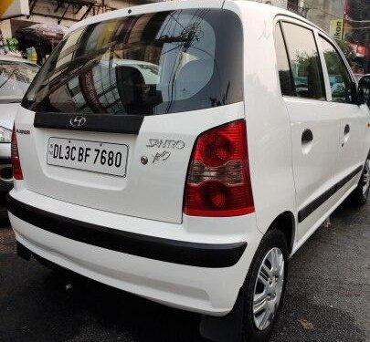 2009 Hyundai Santro Xing MT for sale in New Delhi