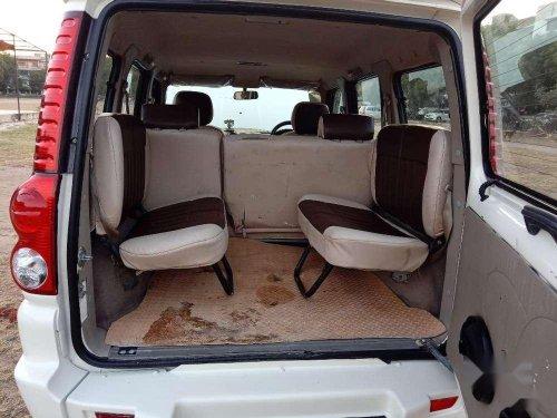 2010 Mahindra Scorpio LX MT for sale in Ahmedabad
