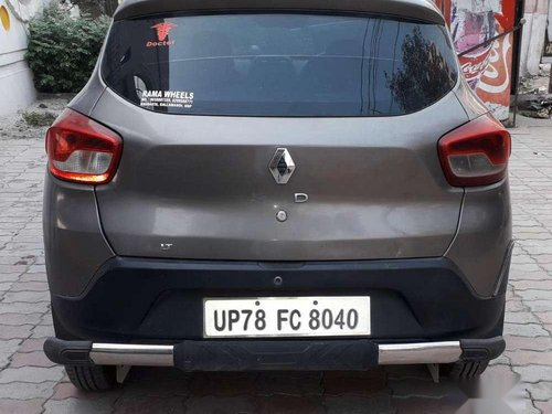 Used 2018 Renault KWID MT for sale in Kanpur