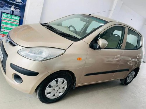 Used Hyundai i10 Magna 1.1 2009 MT for sale in Lucknow