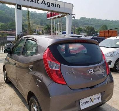 Used 2012 Hyundai Eon MT for sale in Pune