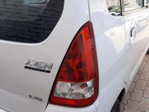 Used 2009 Maruti Suzuki Zen Estilo MT for sale in Chandigarh