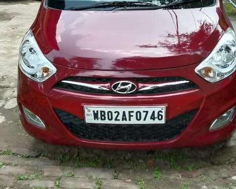 Hyundai i10 Sportz 2014 MT for sale in Kolkata