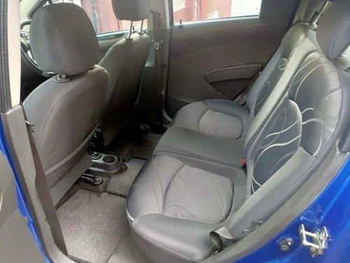 Used Chevrolet Beat LT 2010 MT for sale in Kolkata