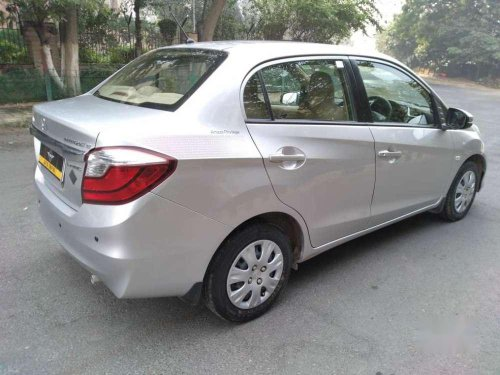 Used 2017 Honda Amaze MT for sale in Gurgaon -5