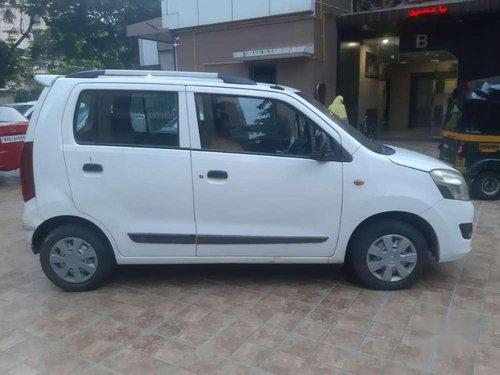 Used Maruti Suzuki Wagon R 1.0 LXi CNG, 2012 MT for sale in Mumbai