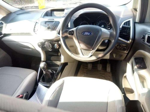 Ford Ecosport 1.5 TDCi, 2015, MT for sale in Gurgaon