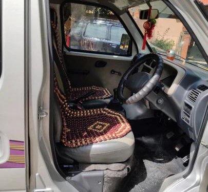 Used Maruti Suzuki Eeco 5 Seater AC 2014 MT in Bangalore