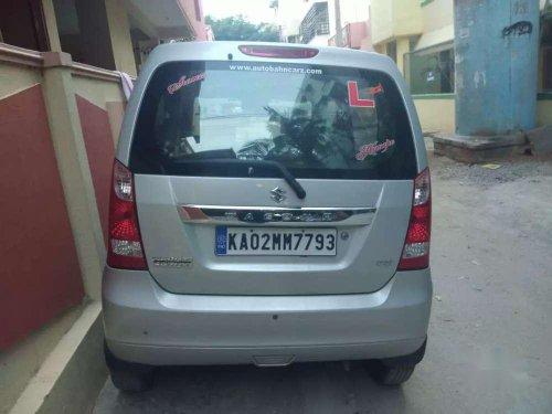 Used Maruti Suzuki Wagon R 2017 MT for sale in Nagar