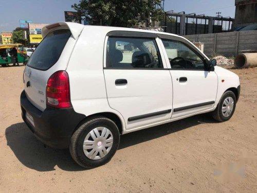 Used 2007 Maruti Suzuki Alto MT for sale in Ahmedabad