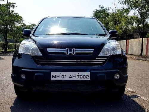 Used 2008 Honda CR V MT for sale in Pune