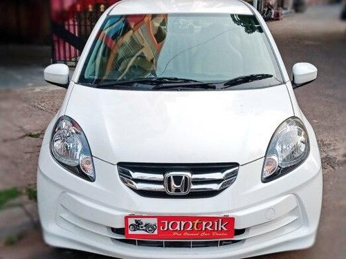 Used Honda Amaze 2014 MT for sale in Kolkata