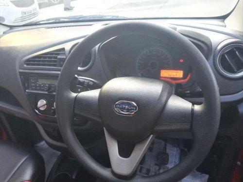 Used 2019 Datsun GO MT for sale in Chennai
