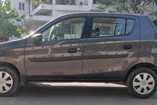 Used 2018 Maruti Suzuki Alto K10 AT in Ahmedabad