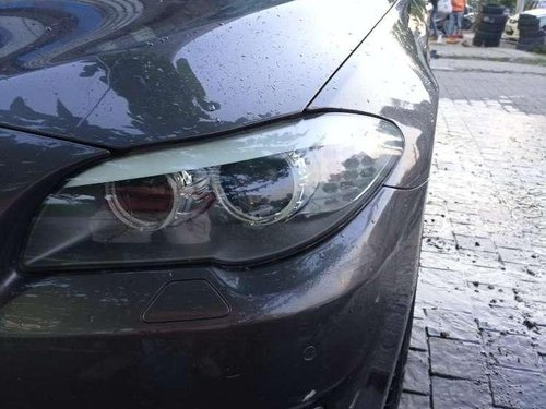 Used BMW 5 Series 2011 AT for sale in Surat