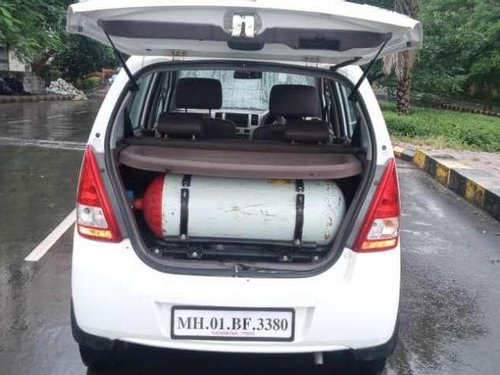 Used 2012 Maruti Suzuki Zen Estilo MT for sale in Mumbai