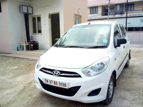 Used Hyundai i10 Era 2011 MT for sale in Coimbatore