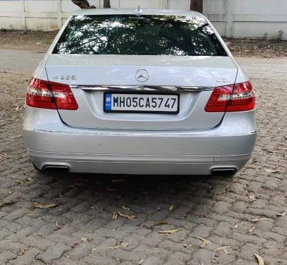 Used 2014 Mercedes Benz E Class AT for sale in Mumbai