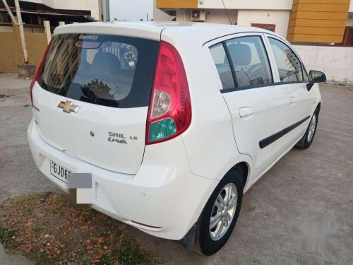 Used Chevrolet Sail 1.2 LS 2013 MT for sale in Vadodara