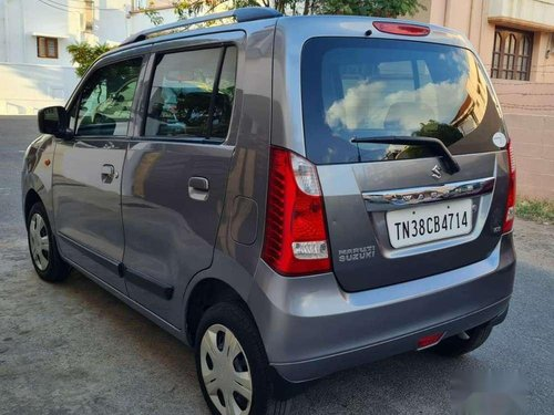 Maruti Suzuki Wagon R VXI 2015 MT for sale in Coimbatore
