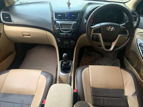Used Hyundai Verna 2012 MT for sale in Chandigarh