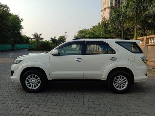 Used 2014 Toyota Fortuner AT for sale in Mumbai