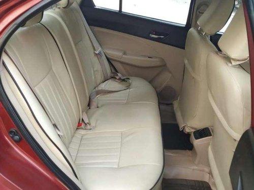 Maruti Suzuki Dzire VDi BS-IV, 2017, MT for sale in Hyderabad