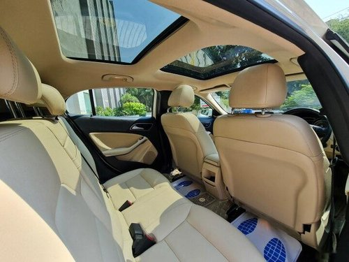 Used Mercedes Benz GLA Class 2016 AT for sale in Mumbai