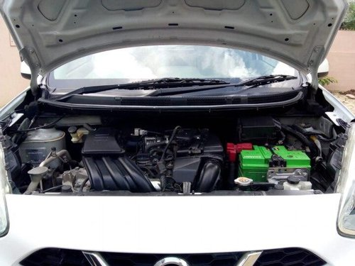 Used 2014 Nissan Micra XV CVT AT for sale in Coimbatore
