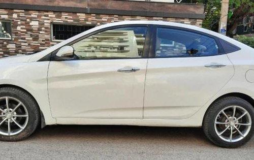 Hyundai Verna 1.6 SX 2013 MT for sale in Bangalore