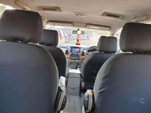 Used Toyota Innova 2011 MT for sale in Gurgaon