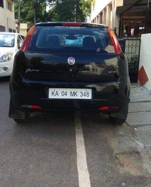 Used Fiat Grande Punto EVO 1.3 Active 2011 MT in Bangalore
