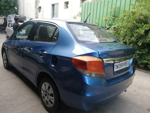 Used 2014 Honda Amaze S Petrol MT for sale in Chennai -4