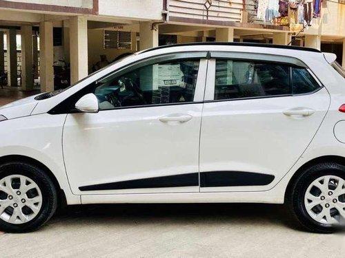 Hyundai Grand i10 2016 MT for sale in Surat
