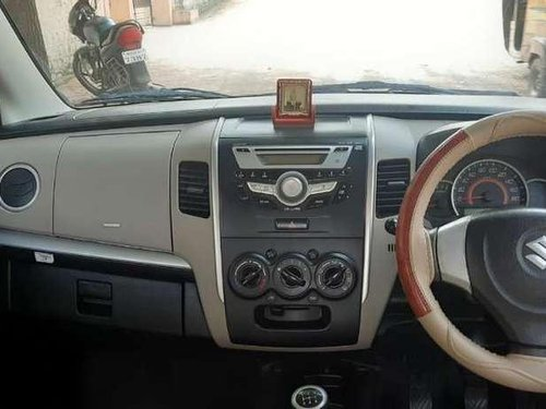 Maruti Suzuki Wagon R VXi, 2014, MT for sale in Nagar