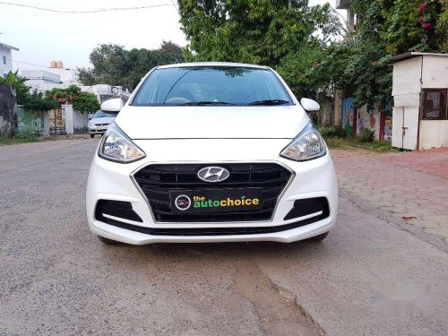 Used 2018 Hyundai Xcent MT for sale in Jabalpur -9