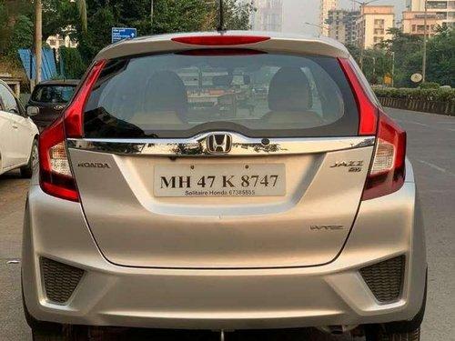 Used Honda Jazz 2016 MT for sale in Mumbai