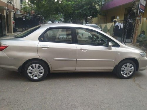 Used Honda City 1.5 GXI 2007 MT for sale in Hyderabad