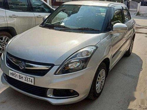 Used Maruti Suzuki Swift Dzire 2015 MT for sale in Faridabad