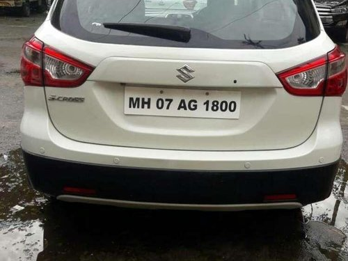 Maruti Suzuki S-Cross Zeta 1.3, 2017, MT for sale in Mumbai